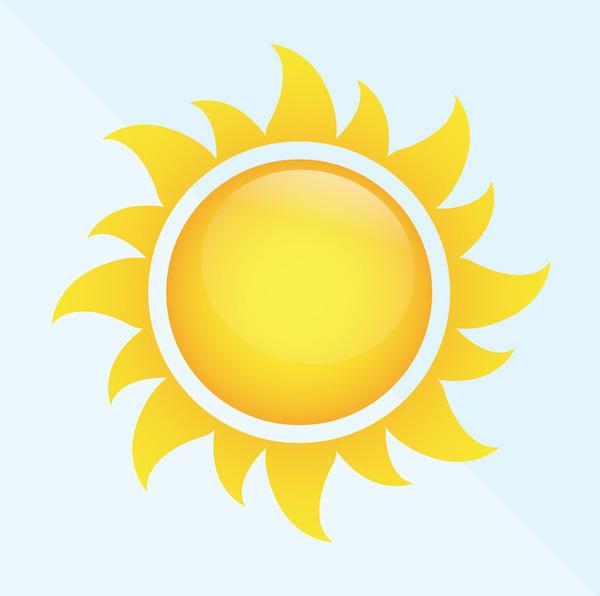 Bóreas y el Sol