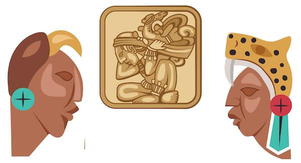 El Maya y el Azteca